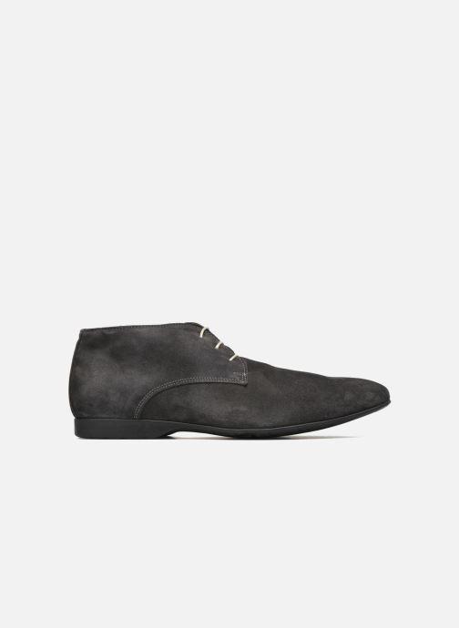 Chaussures à lacets Mr SARENZA Nathanael Gris vue détail/paire