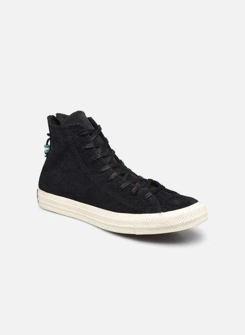 Sneakers Uomo Chuck Taylor All Star Back Zip Hi M