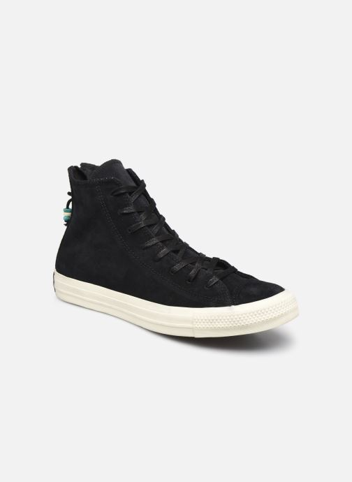 Chuck Taylor All Star Back Zip Hi M
