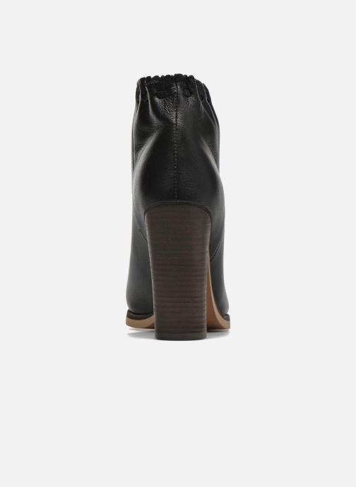 Boots en enkellaarsjes See by Chloé Yspa Zwart rechts