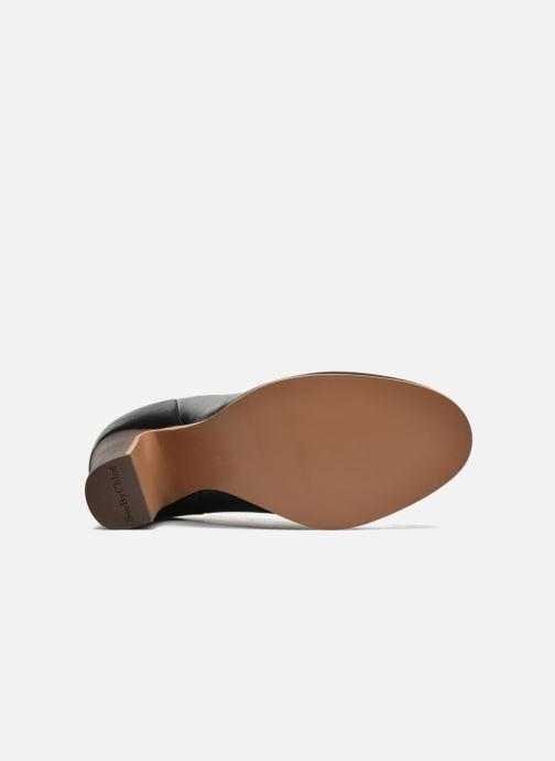 Boots en enkellaarsjes See by Chloé Yspa Zwart boven