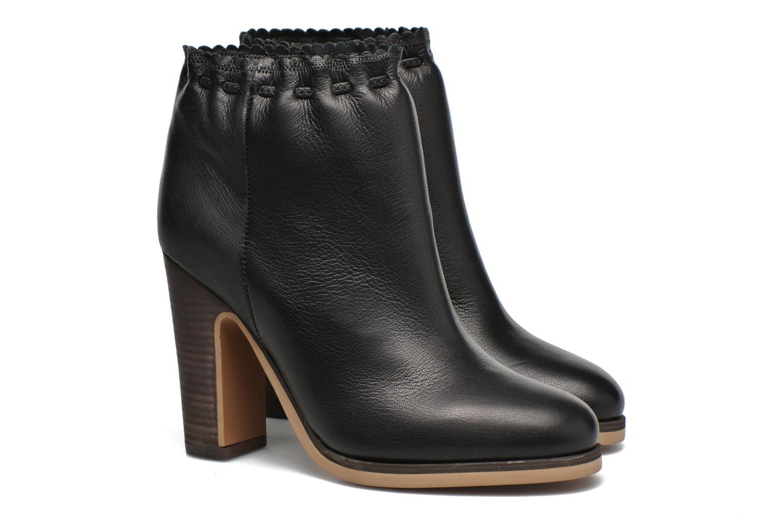 See by Chloé Chloé Chloé Yspa (Noir) - Bottines et boots chez | Luxuriante Dans La Conception  | Pas Cher  4af4b4