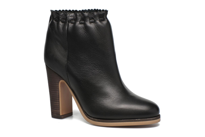Nuevo zapatos See - by Chloé Yspa (Negro) - See Botines  en Más cómodo 2f271d