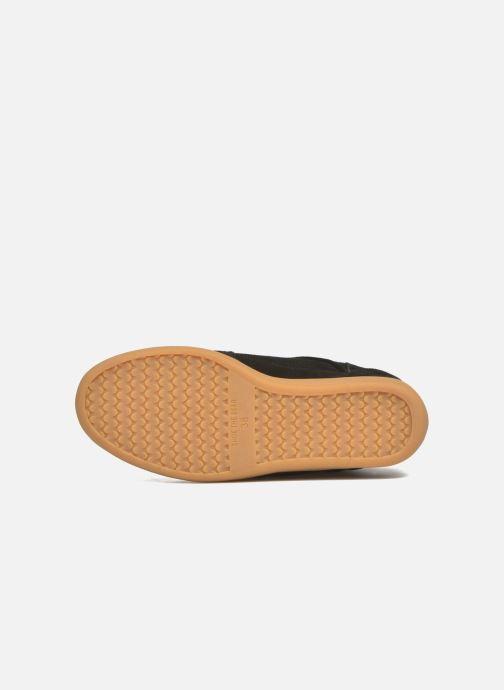 Boots en enkellaarsjes Shoe the bear Emmy Fur Zwart boven