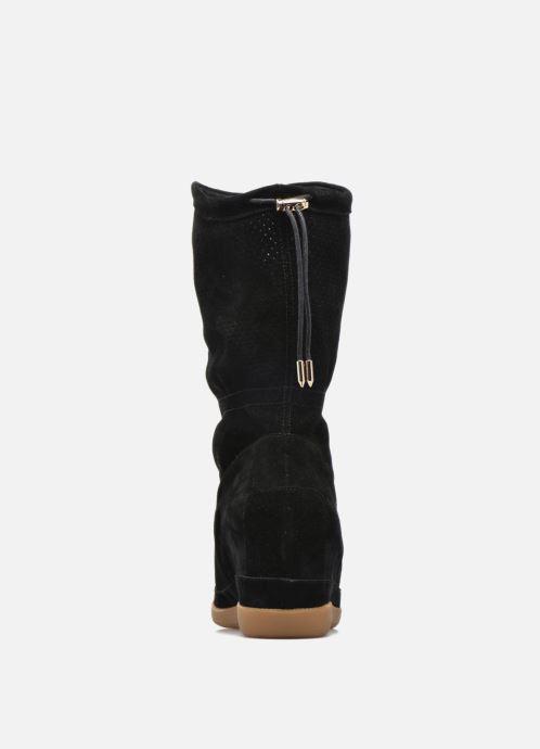 Bottines et boots Shoe the bear Emmy III Noir vue droite