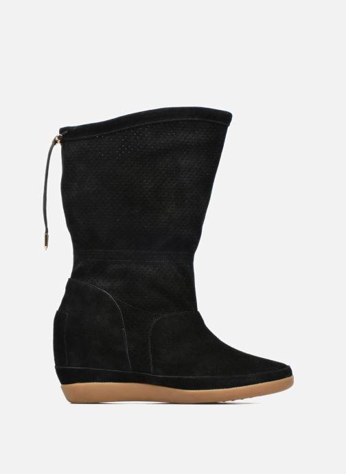 Botines  Shoe the bear Emmy III Negro vistra trasera