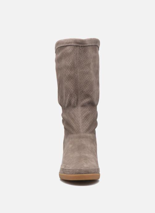 Boots en enkellaarsjes Shoe the bear Emmy III Beige model