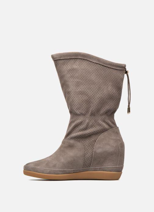 Boots en enkellaarsjes Shoe the bear Emmy III Beige voorkant