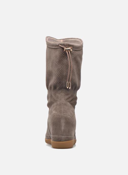Boots en enkellaarsjes Shoe the bear Emmy III Beige rechts