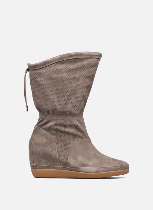 Botines  Shoe the bear Emmy III Beige vistra trasera