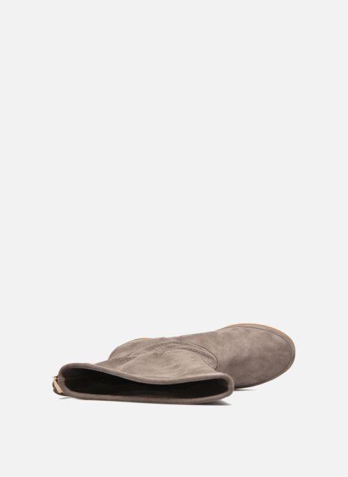 Boots en enkellaarsjes Shoe the bear Emmy III Beige links
