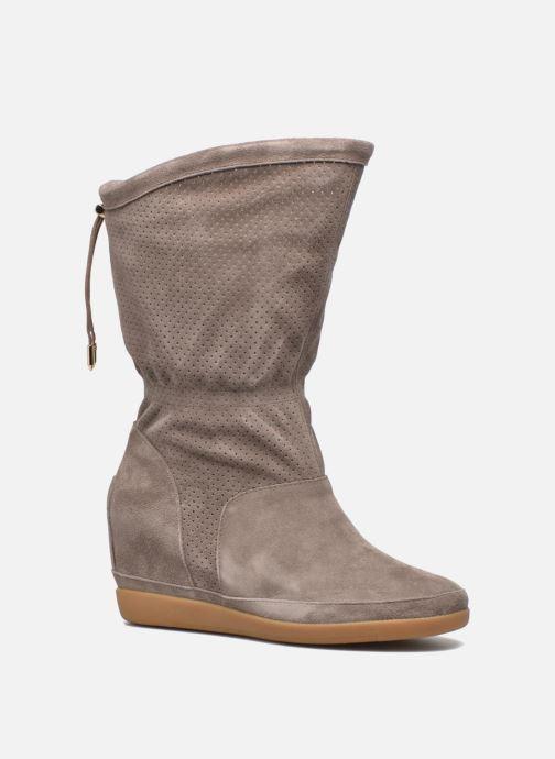 Boots en enkellaarsjes Shoe the bear Emmy III Beige detail