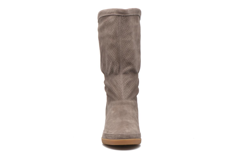 Bottines et boots Shoe the bear Emmy III Beige vue portées chaussures
