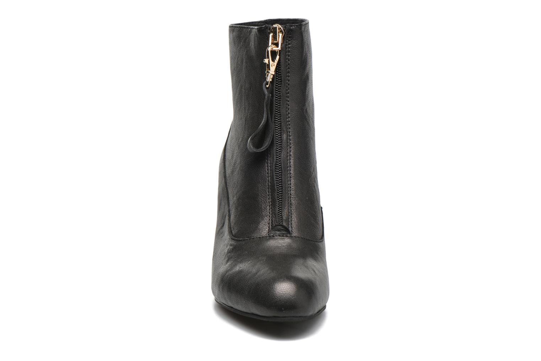 Bottines et boots Shoe the bear Astrid L Noir vue portées chaussures