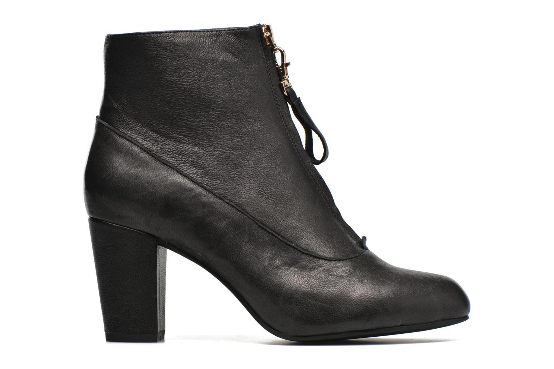 Bottines et boots Shoe the bear Astrid L Noir vue derrière