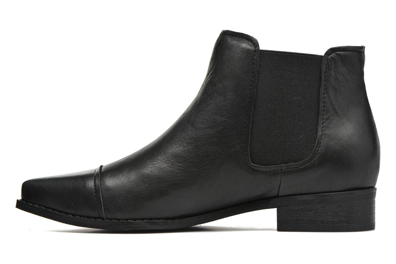 Bottines et boots Shoe the bear Aina L Noir vue face