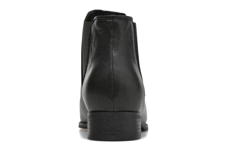 Bottines et boots Shoe the bear Aina L Noir vue droite