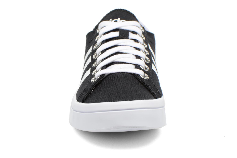 Sneakers Adidas Originals Court Vantage W Sort se skoene på