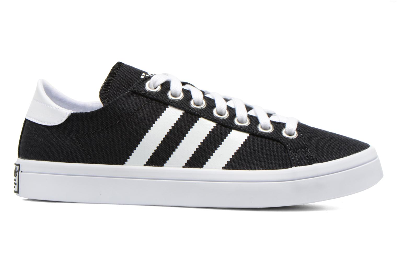 Sneakers Adidas Originals Court Vantage W Sort se bagfra