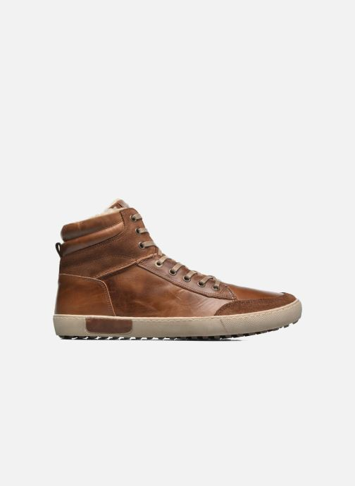 Trainers Mr SARENZA Walmoute Brown detailed view/ Pair view