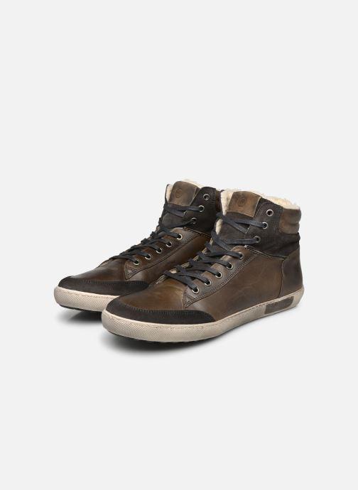 Sneakers Mr SARENZA Walmoute Grigio immagine dal basso