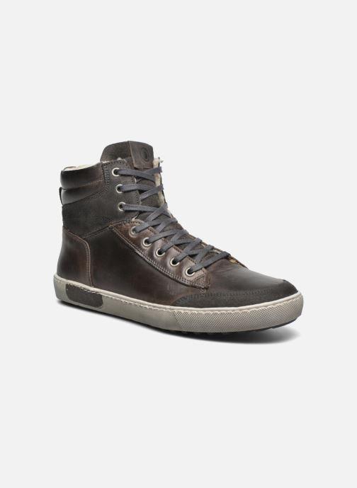 Sneakers Mr SARENZA Walmoute Grigio immagine destra