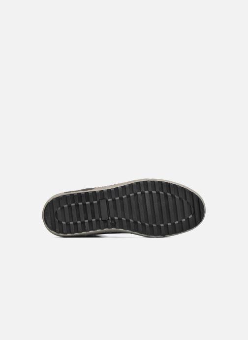 Sneakers Mr SARENZA Walmoute Grigio immagine dall'alto