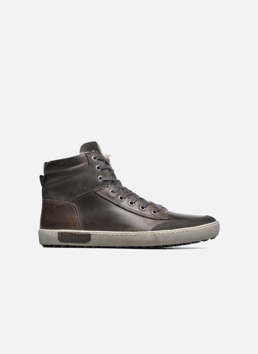 Chaussures confortables Mr SARENZA Walmoute Baskets Gris