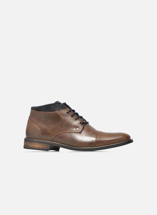 Bottines et boots Mr SARENZA Walboots Marron vue détail/paire
