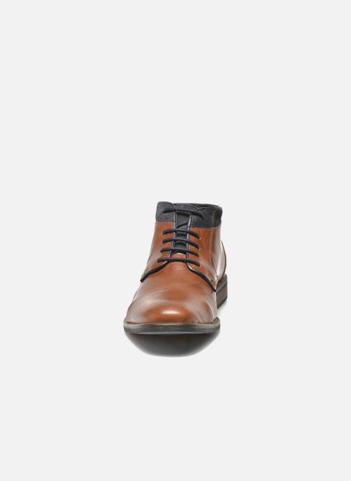 Ankelstøvler Mr SARENZA Walboots Brun se skoene på