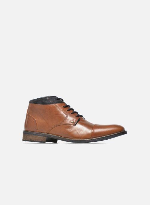 Ankelstøvler Mr SARENZA Walboots Brun detaljeret billede af skoene