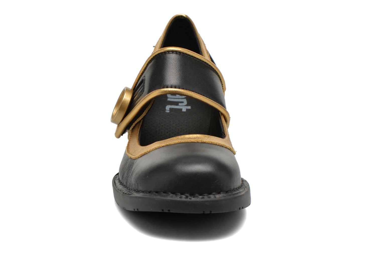 Escarpins Art Bristol 89 Noir vue portées chaussures