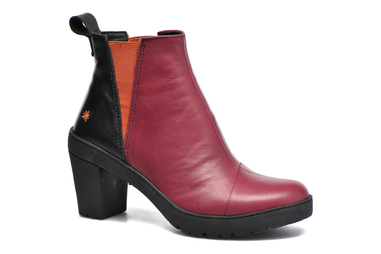 Bottines et boots Art Travel 366 Rouge vue détail/paire