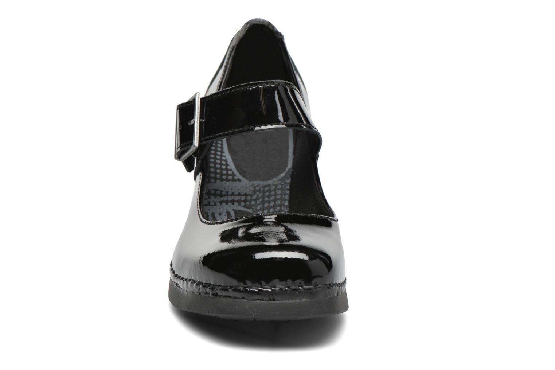 Escarpins Art Cannes 557 Noir vue portées chaussures