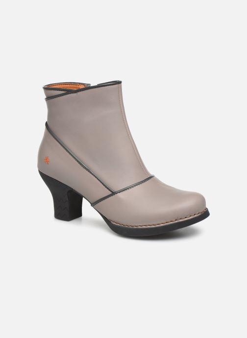 Bottines et boots Art Harlem 945 Gris vue détail/paire