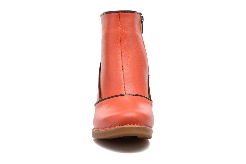 Boots en enkellaarsjes Art Harlem 945 Oranje model