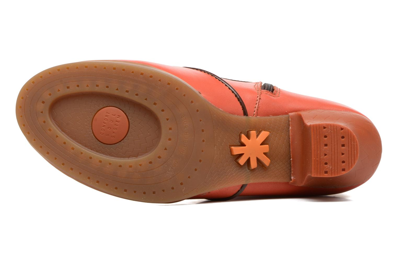 Boots en enkellaarsjes Art Harlem 945 Oranje boven