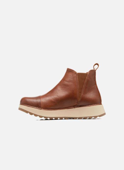 Bottines Cuero Boots 1023 Heathrow Art Et 4ARjL5