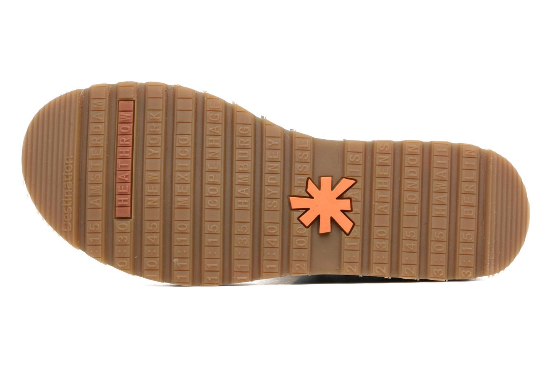 Boots en enkellaarsjes Art Heathrow 1023 Zwart boven