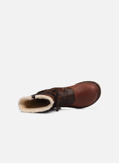 Stiefeletten & Boots Art Heathrow 1024 braun ansicht von links
