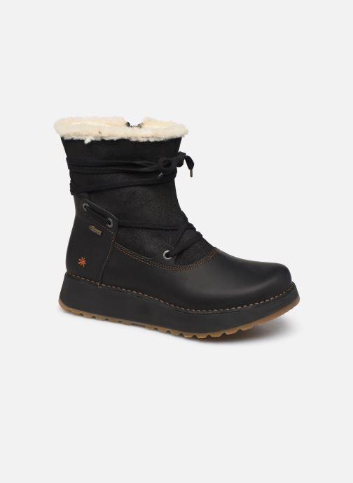 Bottines et boots Art Heathrow 1024 Noir vue détail/paire