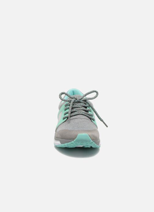Sneakers I Love Shoes BROXYM Grigio modello indossato