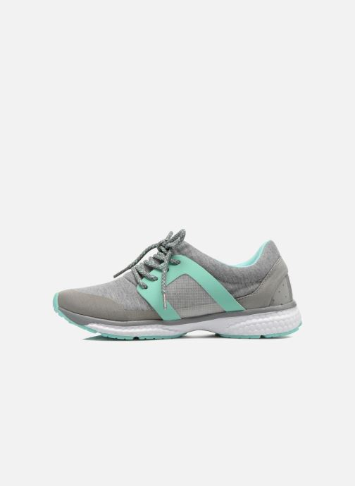 Sneakers I Love Shoes BROXYM Grigio immagine frontale