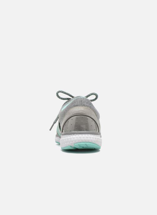 Sneakers I Love Shoes BROXYM Grigio immagine destra