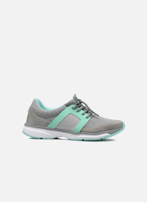 Sneakers I Love Shoes BROXYM Grigio immagine posteriore
