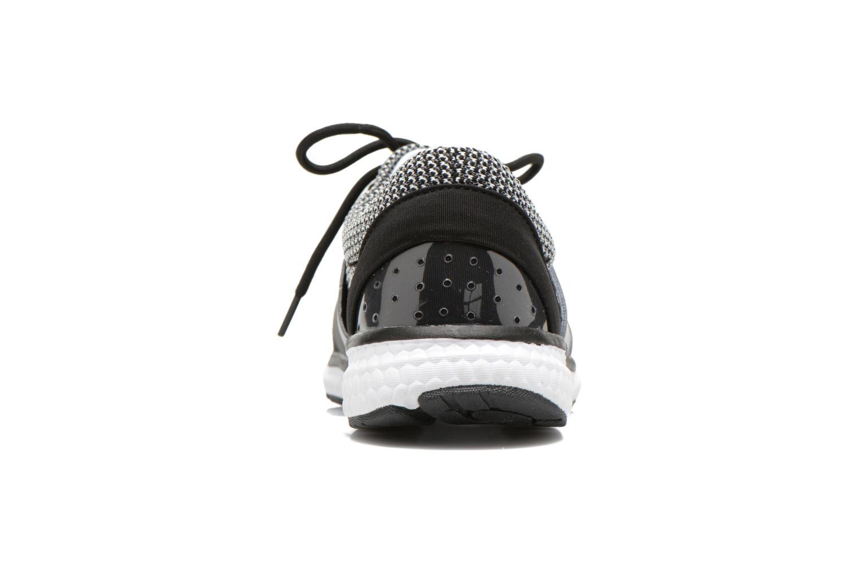Baskets I Love Shoes BROXYM Noir vue droite