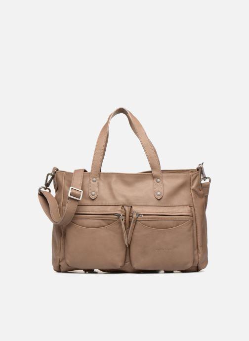 Handtaschen Sabrina Isabelle beige detaillierte ansicht/modell