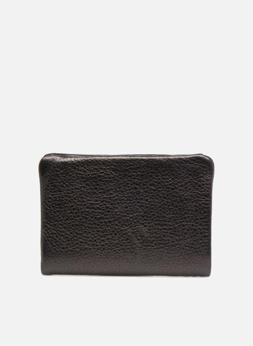 Wallets & cases Sabrina Ninon Black front view