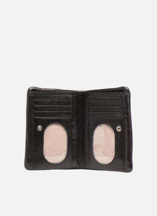 Portemonnaies & Clutches Sabrina Ninon schwarz ansicht von hinten