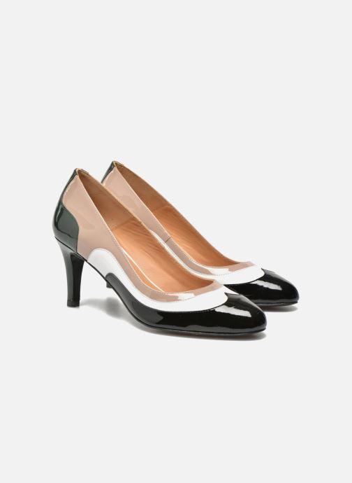 894ffb8d3986 Made by SARENZA Notting Heels  14 Høje hæle 1 Multi hos Sarenza (260500)